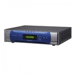 PANASONIC WJ-ND300A-2000T Network Disk Recorder, 2TB Capacity - REFURBISHED