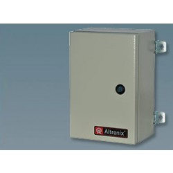Altronix WPTV248UL 8 Output Outdoor-rated Power Supply, 24/28 VAC @ 3.5/3.0 Amp Fuse Protected, NEMA 4/IP 65 Cabinet, UL Listed