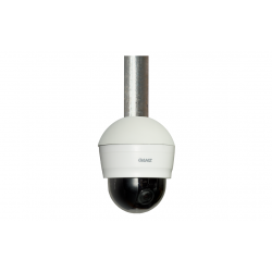 Ganz ZC7-PM1 Indoor Pendant Mount for 7000 Series Domes