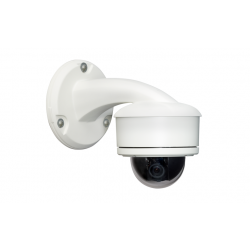 Ganz ZC8-WM2A Outdoor Wall Mount for 8000 Series Dome Cameras