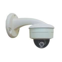 Ganz ZNA-WM2A Outdoor Wall Mount for PixelPro Dome Cameras