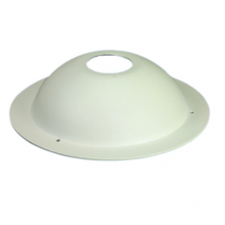 ATV A-CD4-P2W IPFD Fixed Dome Series Pendent Mount