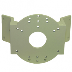ATV A-CM150 Corner Mount Bracket for HMW13 and PTZ Domes