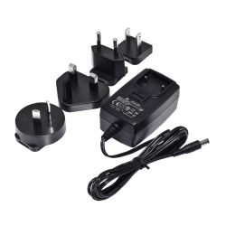 Vivotek AA-221 180 Degree Power Adapter