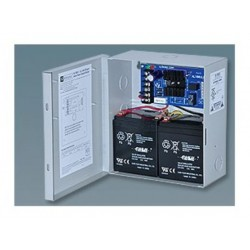 Altronix AL100UL Single Output Linear Power Supply/Charger, 12VDC