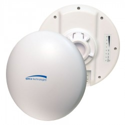 Speco AP200M48 300Mbps Outdoor Network Video Bridge with DIP Function