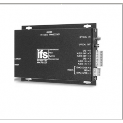 Interlogix AT1025 Audio Transmitter
