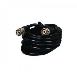 Speco BB25 BNC Male to Male Cable, 25ft.