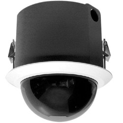 Pelco BB4-F Spectra IV SE Back Box In-ceiling Mount, Standard
