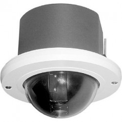 Pelco BB4HD-F Spectra IV Back Box In-ceiling Heavy-duty