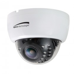 Speco CLED32D1W 960H Indoor IR Dome Camera