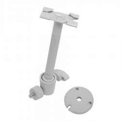 Speco CSTTBAR Camera Mount For Use On T Bar Ceilings