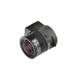 Cantek-Plus CTP-MPTL2812A 3Mp IR-Corrected 2.8-12mm Lens