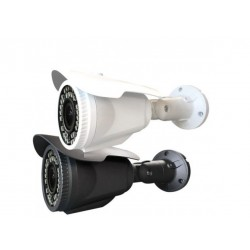Cantek-Plus CTP-TVM19STB 2.4Mp HD-TVI Outdoor IR Bullet Camera