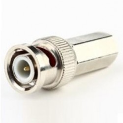 Cantek CT-CT5019/RG59T BNC/RG59 Twist Connector