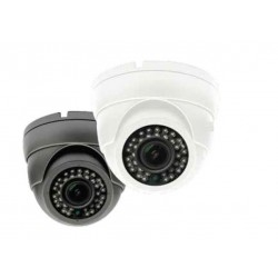 Cantek-Plus CTP-TVZA19TE 2.8~12mm HD-TVI 1080P Dome Camera