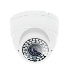 Cantek-Plus CTP-V17HE-W 1.4Mp Outdoor IR Dome Camera