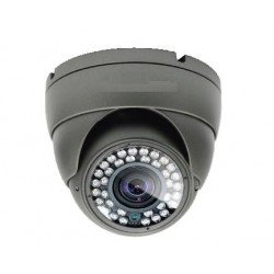 Cantek-Plus CTP-V17HE 1.4Mp Outdoor IR Dome Camera