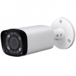 Cantek CTW-CVI-BU221R-IR-ZD 2MP WDR Water Proof HDCVI IR-Bullet Camera