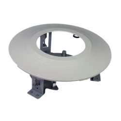 ATV CV-FLUSHMT Flush Mount Option For The FD/VD Series Fixed Dome Cameras