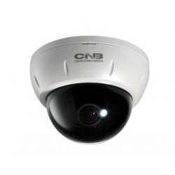 CNB DBE-44VF Indoor True Day/Night Dome Camera, WDR