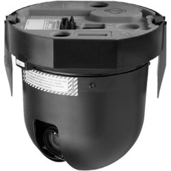 Pelco DD4-B 10x 470TVL Dome Drive for Spectra Mini Series, Black