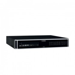 Bosch DRN-5532-400N00 32 Channel DIVAR Network Video Recorder No HDD