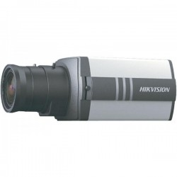 Hikvision DS-2CC11A7N-A 960H Day/Night WDR Box Camera