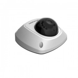 Hikvision DS-2CD2512F-I 6MM 1.3Mp Outdoor IR Network Mini Dome