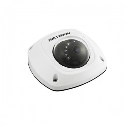 Hikvision DS-2CD2532F-I 6MM 3Mp Outdoor IR Network Mini Dome