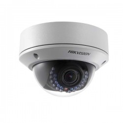 Hikvision DS-2CD2712F-IS 1.3Mp Outdoor IR Network Vandal Dome