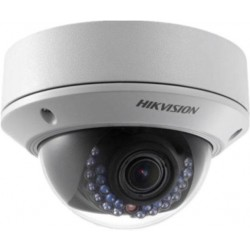 Hikvision DS-2CD2722FWD-IZS 2Mp Outdoor IR Network Vandal Dome