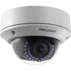 Hikvision DS-2CD2742FWD-IZSB 4MP WDR IR Outdoor Dome Network Camera Open Box