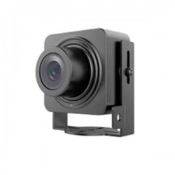 Hikvision DS-2CD2D14WD/M 2.8MM 1Mp D-N Network Square Pinhole Camera