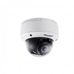 Hikvision DS-2CD4165F-IZ 6Mp Indoor Smart IR Network Dome Camera