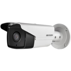 Hikvision DS-2CD4A26FWD-IZHS-P 2 Megapixel Network Outdoor IR License Plate Camera, 2.8-12mm Lens Open Box