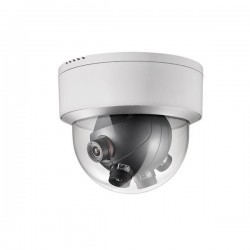 Hikvision DS-2CD6986F-H 8MP Multi-Imager Panoramic Outdoor Dome Camera