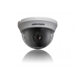 Hikvision DS-2CE55C2N 2.8MM 1.3Mp Indoor D-N Dome Camera