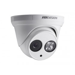 Hikvision DS-2CE56C2N-IT3 6MM 1.3Mp Outdoor EXIR Turret Dome