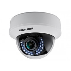 Hikvision DS-2CE56D1T-AVFIR HD 1080p, 2.8-12mm, IR Dome Camera