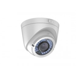 Hikvision Camera DS-2CE56D5T-IR3Z 2Mp TurboHD Outdoor IR Turret Dome