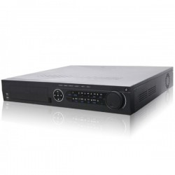 Hikvision DS-7716NI-SP-16P 16 Channels Embedded Plug & Play Network Video Recorder, No HDD