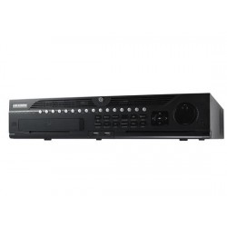 Hikvision DS-9616NI-ST-8TB 16Ch High-End Embedded NVR, 8TB