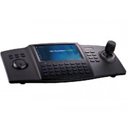 Hikvision DS-1100KI Keyboard with Joystick and 7-inch Touchscreen