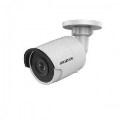 Hikvision DS-2CD2055FWD-I-6MM 5 MP Network Outdoor Bullet Camera 6mm
