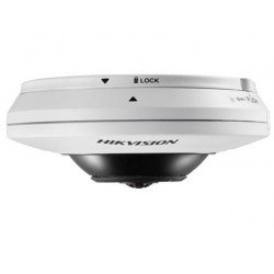 Hikvision DS-2CD2942F-IS 4Mp Indoor D/N Network Fisheye Camera
