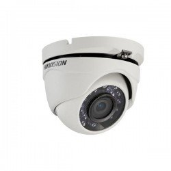 Hikvision DS-2CE56C2T-IRM 2.8MM Turbo HD Outdoor IR Turret Dome