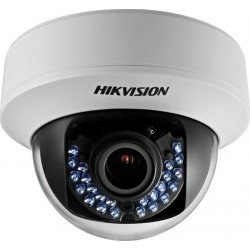 Hikvision DS-2CE56C5T-AVFIR Turbo HD Indoor IR Dome Camera