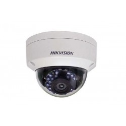 Hikvision DS-2CE56D1T-VPIR 2.8MM 2Mp TurboHD Outdoor IR Vandal Dome