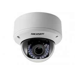 Hikvision DS-2CE56D5T-AVPIR3ZH 2Mp TurboHD Outdoor IR Vandal Dome